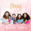 Haschak Sisters - Diary artwork
