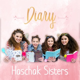 How To Get Hashtag On Mac >> ‎Diary - Single by Haschak Sisters on Apple Music