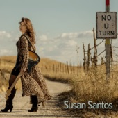 Susan Santos - Blind Woman