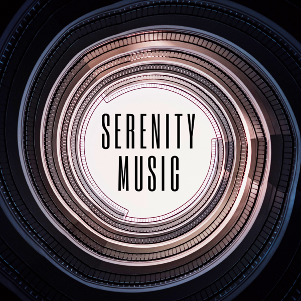‎Serenity Music: Soft Instrumental Music, Inner Peace, Deep Sleep REM, Rem  Inducing, Pure Nature Sounds, Sleep and Relaxation by Trevor Stay