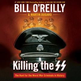 Killing the SS audiobook