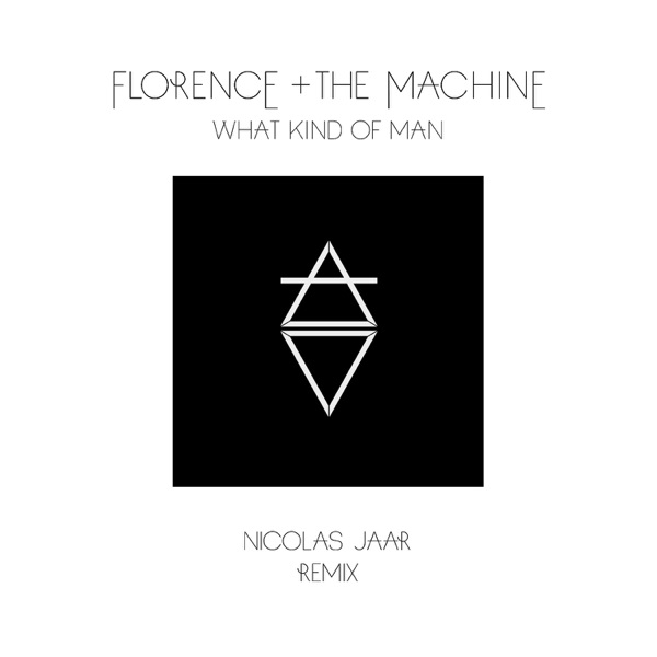 What Kind of Man (Nicolas Jaar Remix) - Single