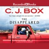 The Disappeared (Unabridged) AudioBook Download