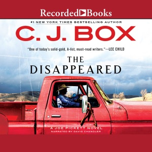 The Disappeared (Unabridged) - C. J. Box audiobook, mp3