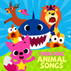 Pinkfong - Baby Shark artwork
