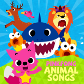 Baby Shark - Pinkfong cover.