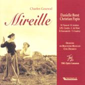 Mireille, Acte 2: V. Chanson