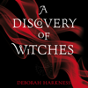 Deborah Harkness - A Discovery of Witches grafismos