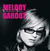 Melody Gardot - Worrisome Heart illustration