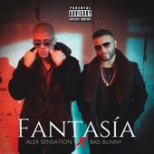 Fantasía - Alex Sensation & Bad Bunny