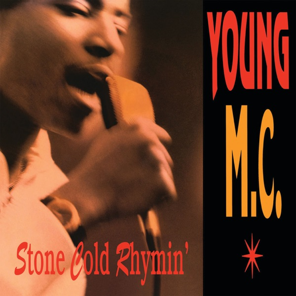 Young MC mit Bust a Move