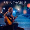 Bella Thorne - Burn So Bright artwork