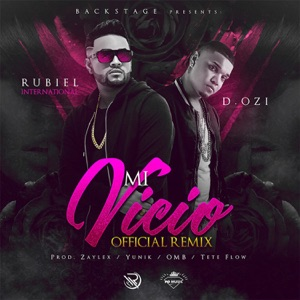 Mi Vicio (Remix) [feat. Dozi] - Single Mp3 Download