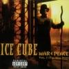 War Peace Vol 1 The War Disc