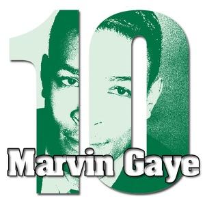 10 Series: Marvin Gaye