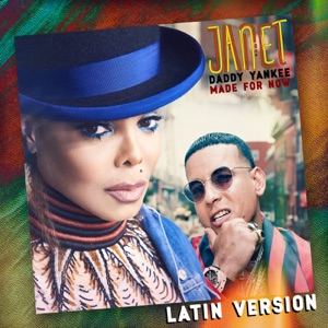 Made For Now (Latin Version) - Single Mp3 Download