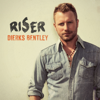 Dierks Bentley - Riser  artwork