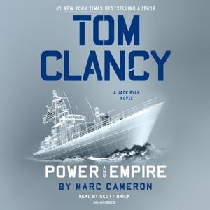 Tom Clancy Power and Empire (Unabridged)