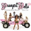 The Pussycat Dolls - Don't Cha artwork