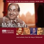 Mohd. Rafi - Aaj Mausam Bada Be-Iman Hai
