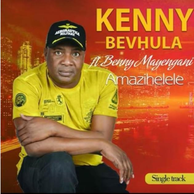 Benny mayengani new single track 2017