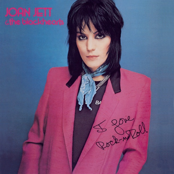 Joan Jett & The Blackhearts mit I Love Rock 'N Roll