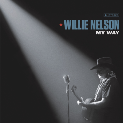 My Way - Willie Nelson song