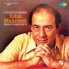 A Treasure of Memories Talat Mahmood EP