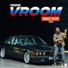 Vroom James Hype Remix Single