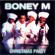 Boney M. - Mary's Boy Child/Oh My Lord