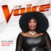 You Dont Own Me The Voice Performance Single