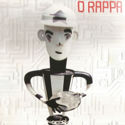 Vapor barato - EP - O Rappa