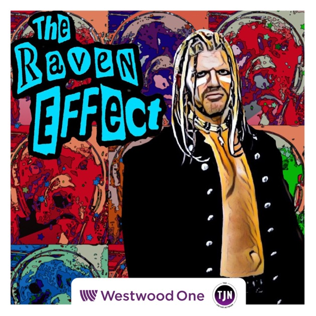 The Raven Effect by Westwood One on Apple Podcasts 09db73190