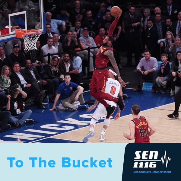 To The Bucket