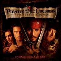 カバーアーティスト|He's a Pirate