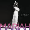 Mariah Carey - E=Mc²  artwork