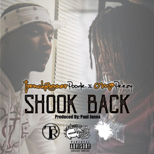 Shook Back (feat. Trenchrunner Poodie) - Single Mp3 Download