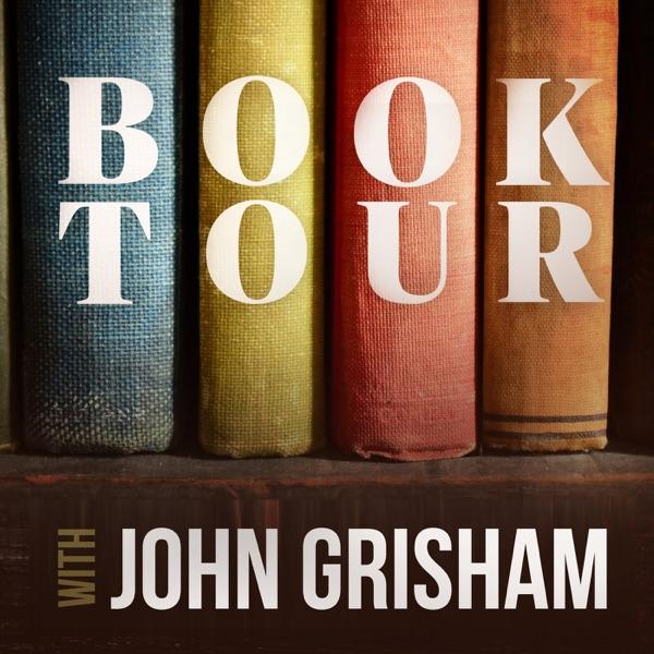 Fifth Stop: Barnes & Noble, Paramus, NJ with Christina Baker Kline and Harlan Coben.