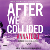 After We Collided (Unabridged)