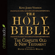 The Holy Bible: The Complete Old & New Testament: King James Version