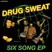 Drug Sweat - Fingers