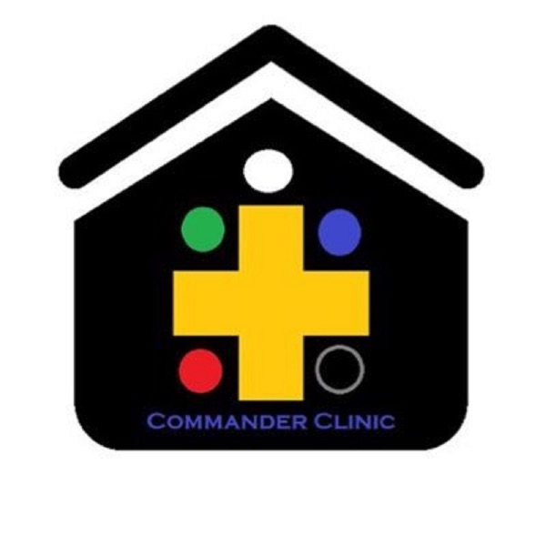Commander Clinic