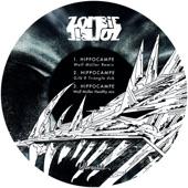 Hippocampe Remixes - Single