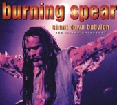 Burning Spear - Estimated Prophet