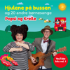 Hjulene På Bussen Og 20 Andre Børnesange - Popsi og Guitar-Krelle