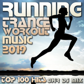 Run For Life, Pt. 1 (132 BPM Running Fitness Psy Trance Workout Music DJ Mix)-Running Trance, Workout Trance & Workout Electronica