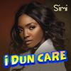 Simi - I Dun Care artwork