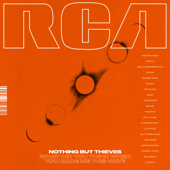 Nothing But Thieves - What Did You Think When You Made Me This Way? - EP  artwork