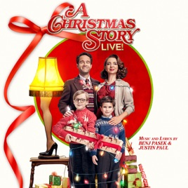A Christmas Story Live! Various Artists