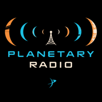 Podcast cover art for Planetary Radio: Space Exploration, Astronomy and Science